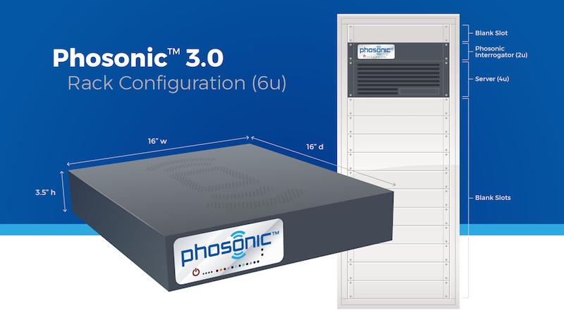 Phosonic™ 3.0